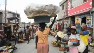 HAITI REDUX Delmas 32, Port-au-Prince, Haiti
