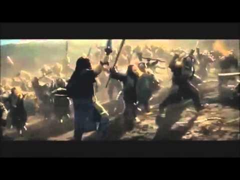 Le Hobbit : la désolation de smaug teaser