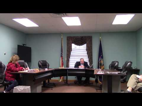 Champlain Town Board Meeting 4-14-20