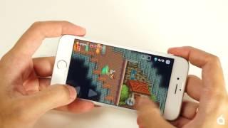 Goblin Sword, plataformero y adictivo juegos para iOS
