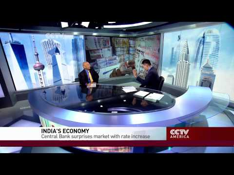 What Challenges does India's Economy Face?