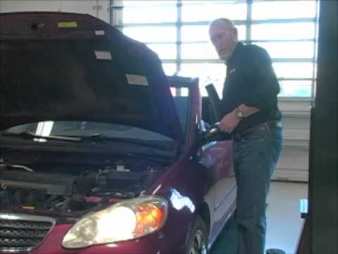 "Automotive Repair: Electrical Testing Tips from the June 2012 ""The Trainer"" video series"