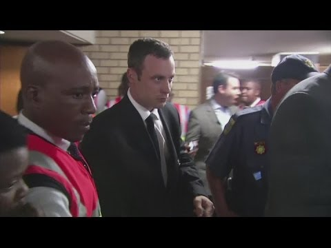 Graphic evidence on day nine of Pistorius trial
