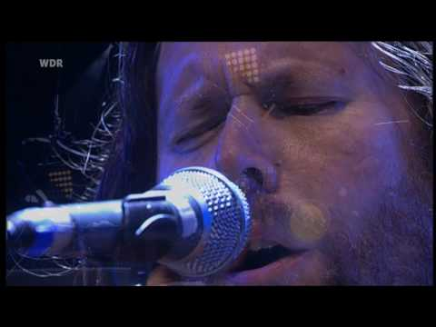 Thumbnail of video The National - About Today (live)  - Germany 2008