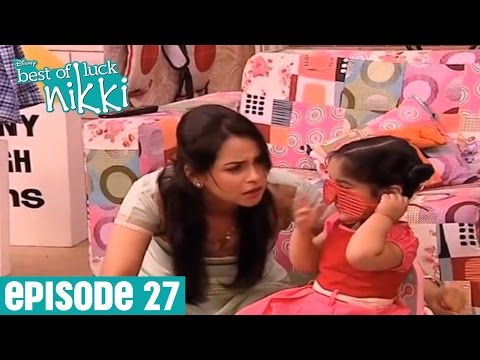 Best Of Luck Nikki - Season 2 - Episode 27 - Disney India (Official)