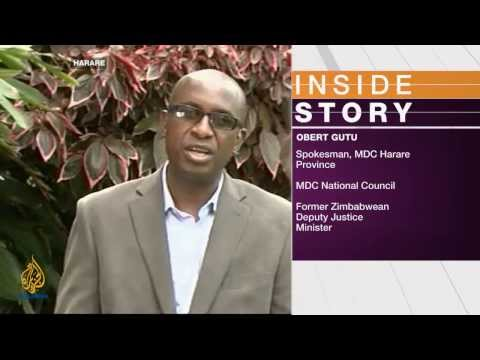 Inside Story - Robert Mugabe turns 90