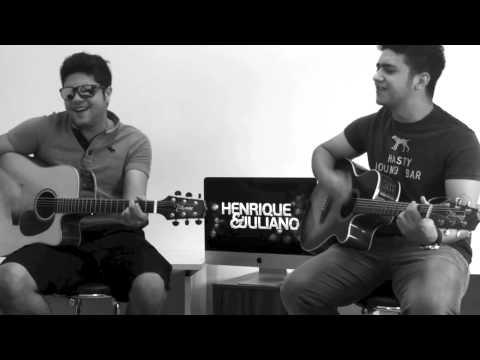 Curti Demais - Henrique e Juliano (Novo sucesso - ao Vivo)
