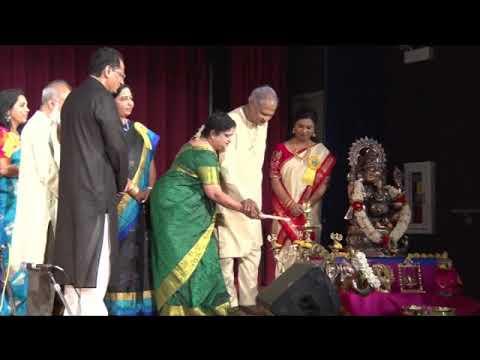 """CAA - 2017 AP Cultural Festival - Oct 14th 2017 - """"DeepaPrajvalana"""""""
