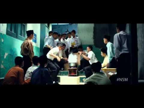 Trailer Penuh Inspirasi Dari Negeri 5 Menara - Slowmotion - Cinema 21.mp4