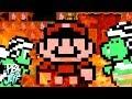 Super Mario Bros 3 Randomizer Part 16 THE FINAL WORLD