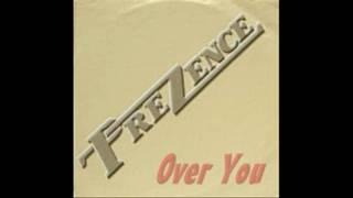 Prezence-Over You