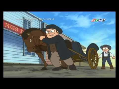 Doremon tiếng việt Tập 165 - Phim hoạt hình doremon
