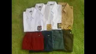 082134149980 | Garmen Konveksi seragam batik sekolah NU muhammadiyah murah view on youtube.com tube online.