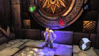 Darksiders 2 All Death Tombs And Locations
