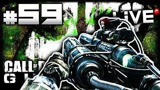 CoD Ghosts: VENOM-X Gameplay! LiVE W/ Elite #59 (Call Of