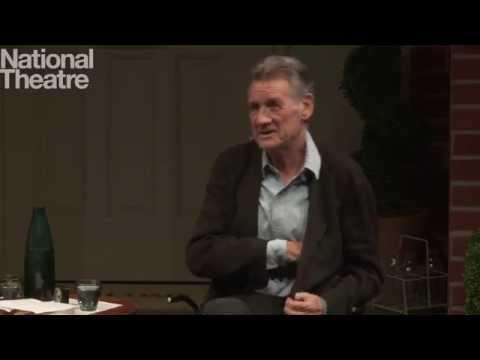 Michael Palin on Monty Python at Work