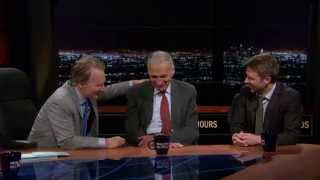 Bill Maher Overtime: Bill Maher, Ralph Nader, and Chris Hardwick