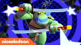 Teenage Mutant Ninja Turtles | Official Trailer | Nick