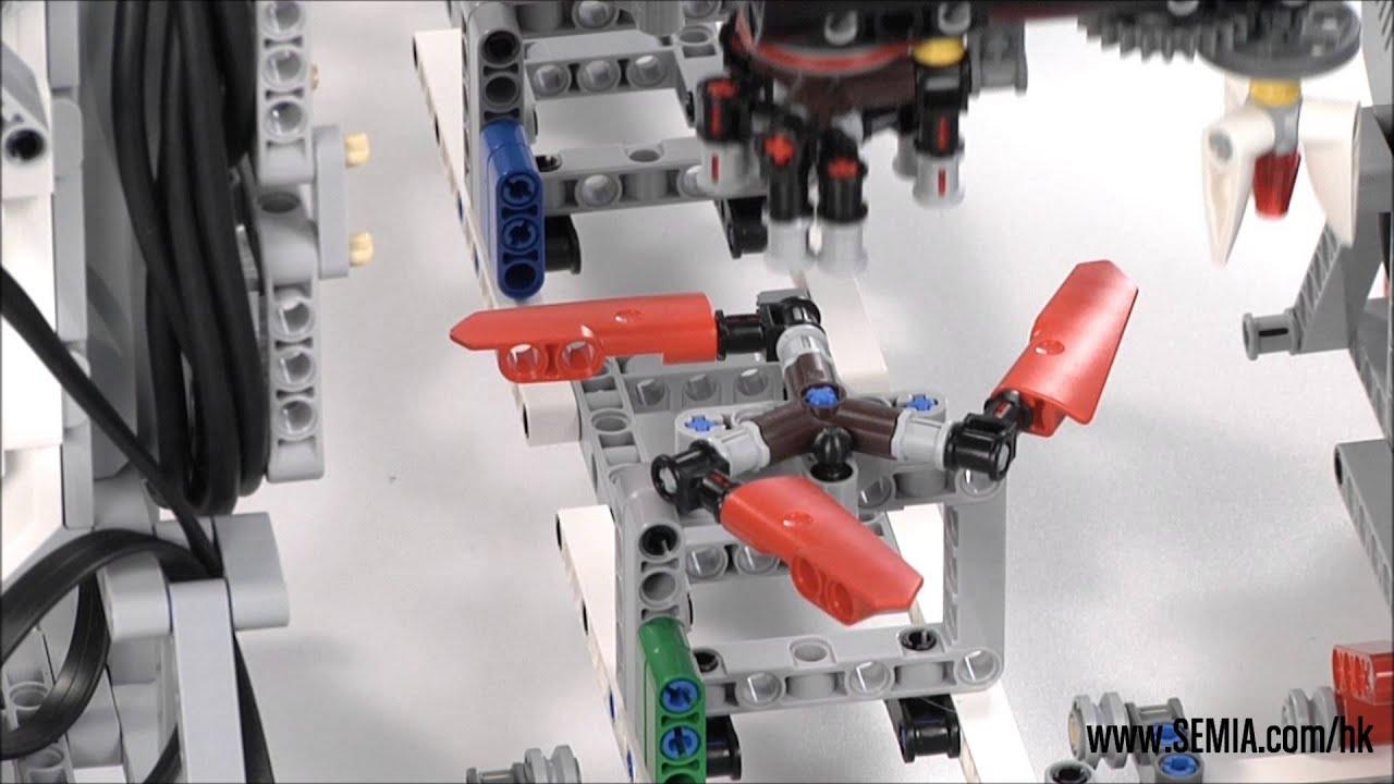 Lego Mind storms Education EV3 FACTORY