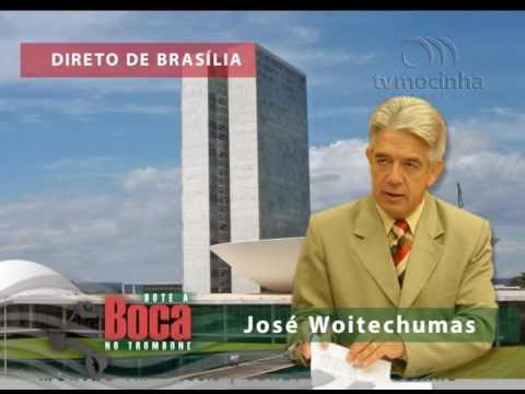 Direto de Brasília 20/05/16