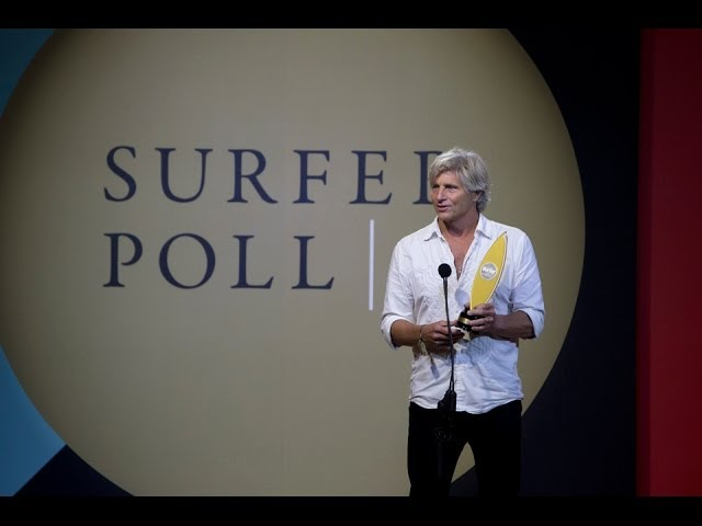 2013 SURFER Poll - Best Documentary