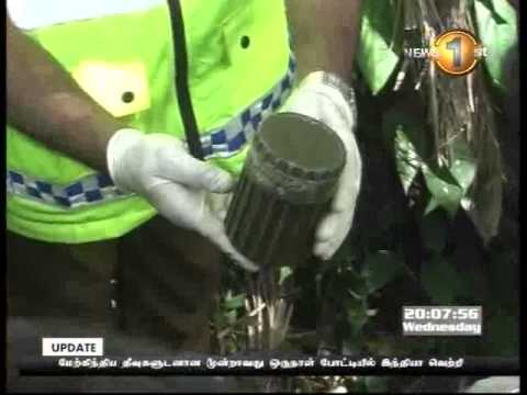 Shakthi Tv News 1st tamil - 27.11.2013 - 8 pm