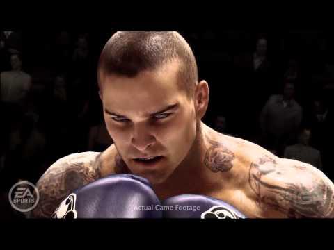 Дебютный трейлер Fight Night Champion