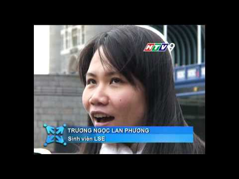 Phim 4 - Đời sống sinh viên Việt Nam tại Vương quốc Anh