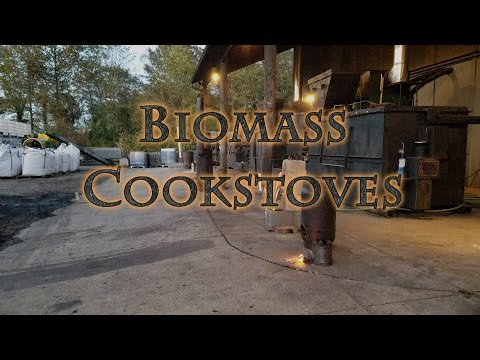 Biomass Cookstoves