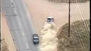 Amazing Police Chase