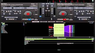 How To Make A Mix On Virtual Dj (easy)