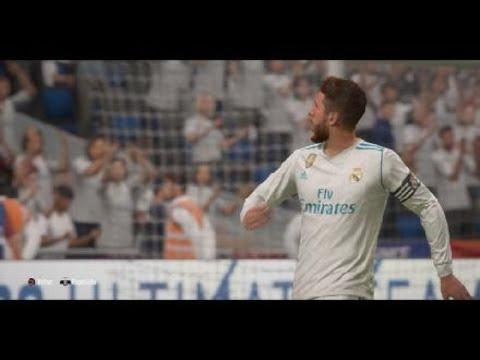 FIFA 18 My best goals #4