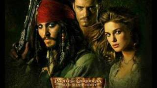 Pirates Of The Caribbean 2 Soundtr 11 Hello Beastie