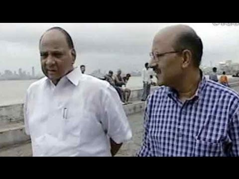 Walk The Talk with Sharad Pawar (Aired: August 2006)