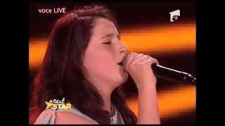 Teodora Sava Feat. Paula Seling Laura Pausini Si Lara