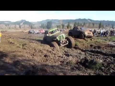 SWEET HOME Mudfest 2015