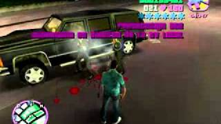 Para Que Sirve El Truco CHASESTAT???? Vice City R