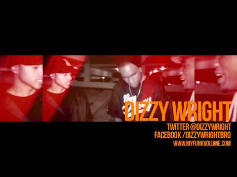 """Hopsin, Dizzy Wright, SwizZz and DJ Hoppa """"FV 2012"""""""