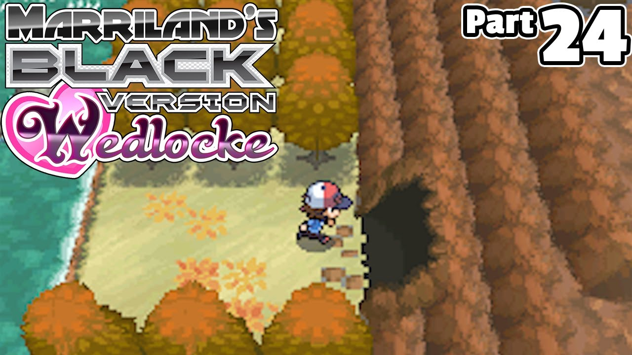 how to go to mistralton cave in pokemon black 2