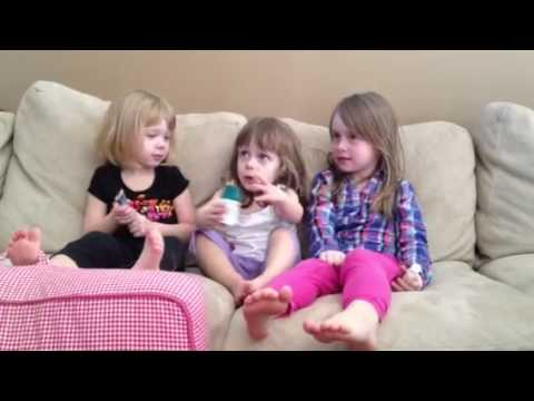 You Tube Challenge, Hey Jimmy Kimmel, I Gave My Kids the Worst Christmas Presents Ever!