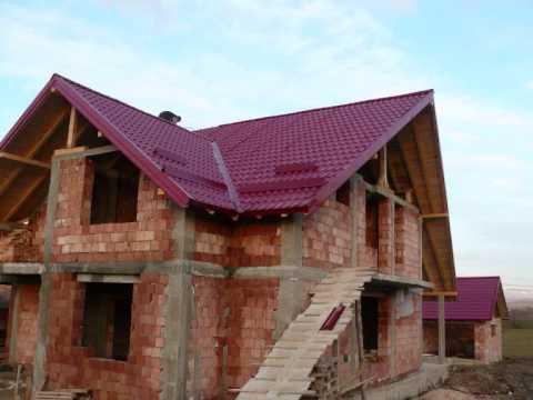 Constructii Bildrom  Baia Mare | Lucrari de constructii si finisaje Maramures