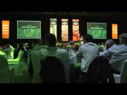 Forest and Wood Industry National Training Awards 2013