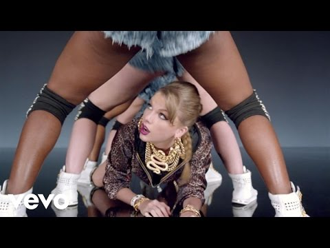 Taylor Swift – Shake It Off