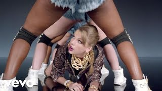 Taylor Swift – Shake It Off – Video Oficial