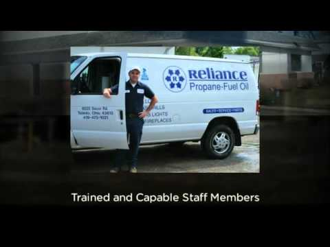 Home Delivery of Propane | Reliance Propane & Fuel Oil Call