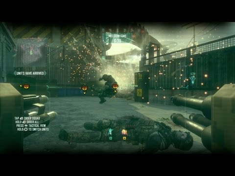 Rage Quit - Call of Duty: Black Ops II
