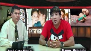 Entrevista A Hanns Myhulots, 1 Más Para Jesus