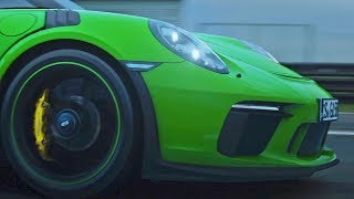 Porsche 911 GT3 RS (2018) Ready to Attack. YouCar Car Reviews.
