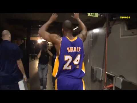 Kobe Bryant Mix   All Of The Lights