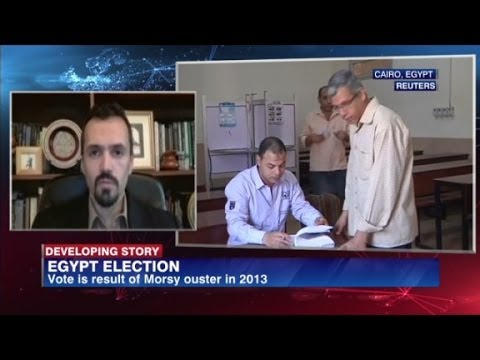 Will Egypt's election be fair for all candidates?